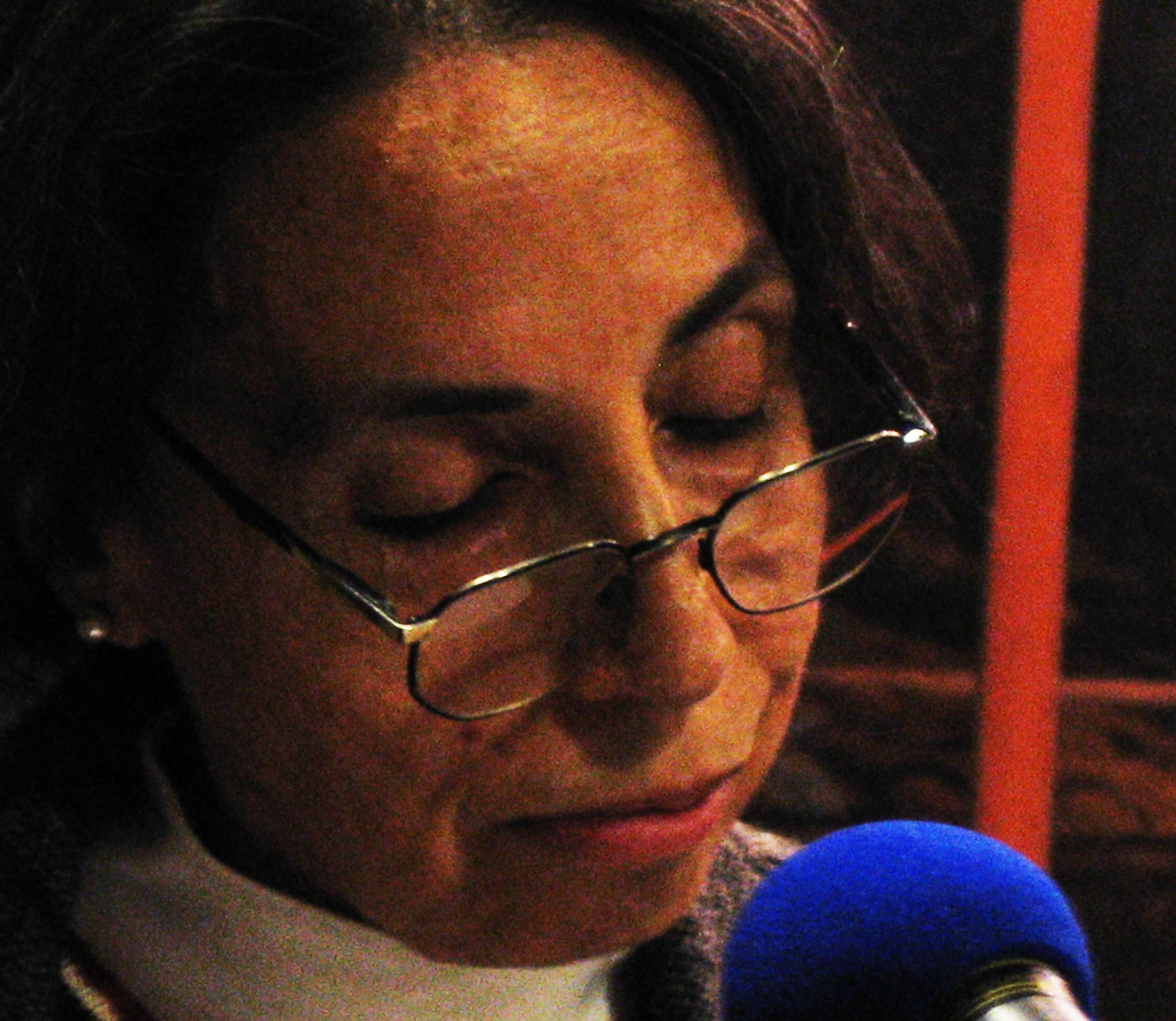 Elvira Hernández