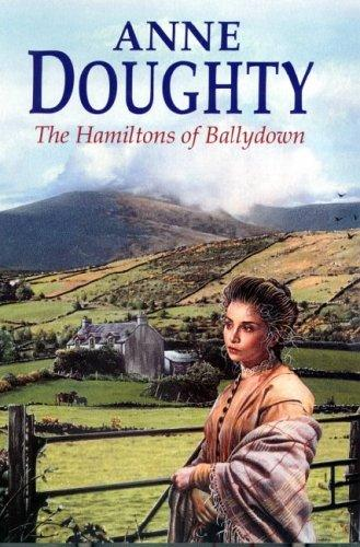 The Hamiltons of Ballydown (Severn House Large Print)