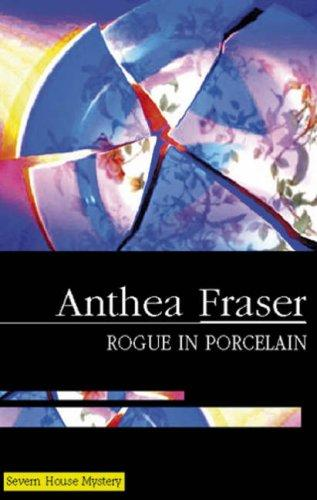 Download Rogue in Porcelain (Severn House Large Print)