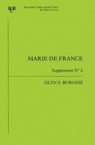 Download Marie de France