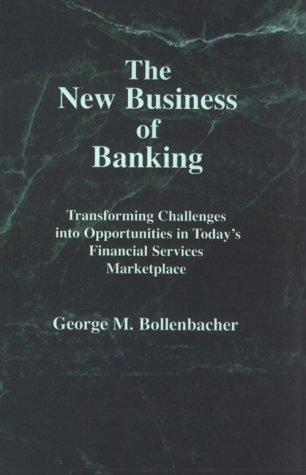 Download New Business of Banking