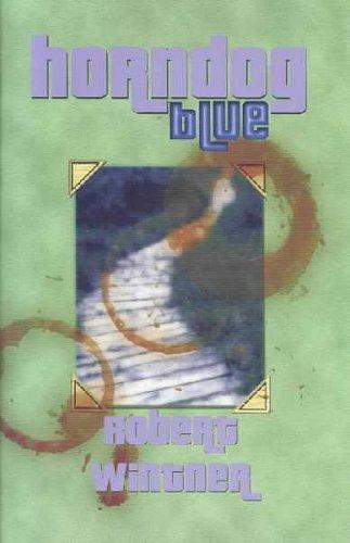 Horndog Blue