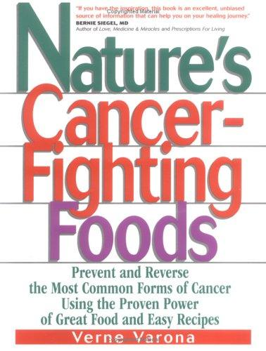 Download Nature's Cancer Fighting Foods