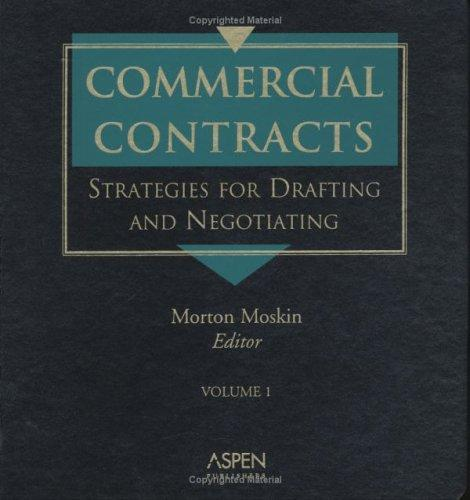 Download Commercial Contracts