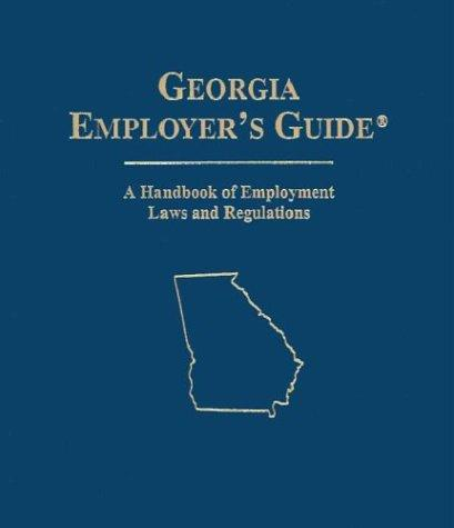 Download Georgia Employers Guide