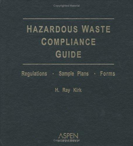 Download Hazardous Waste Compliance Guide