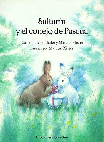 Download Saltarín y el conejo de Pascua