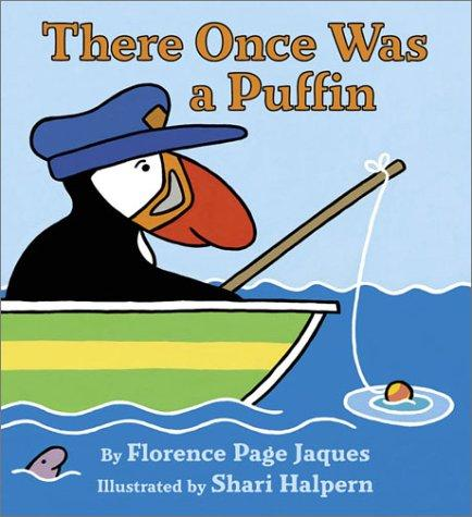 Download There once was a puffin