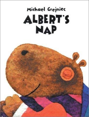 Download Albert's Nap