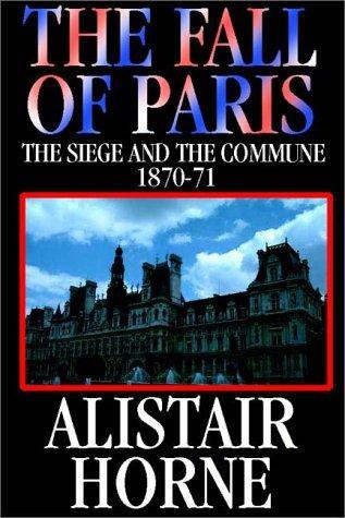 The Fall Of Paris