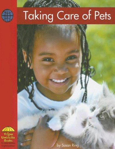 Download Taking care of pets