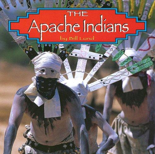 Download The Apache Indians (Native Peoples)
