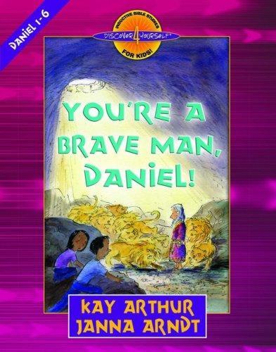Download You're a Brave Man, Daniel!