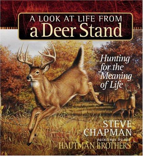 Download A look at life from a deer stand