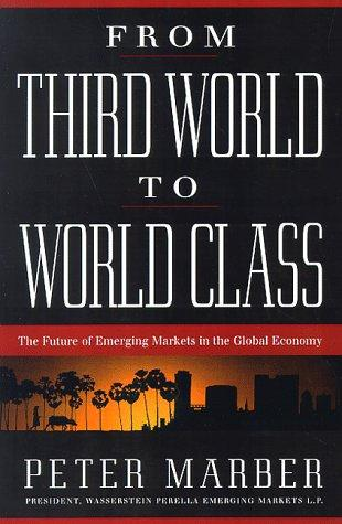 Download From Third World to world class