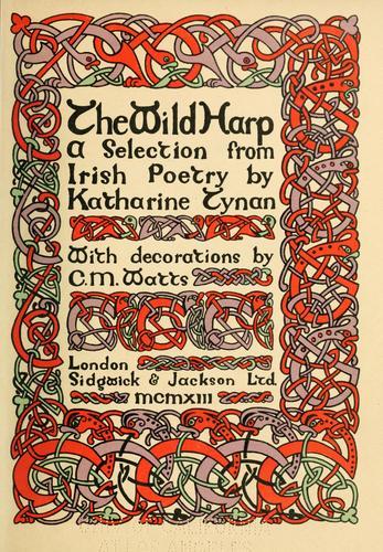 The wild harp.
