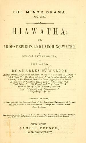 Hiawatha