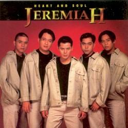 Jeremiah - Nanghihinayang