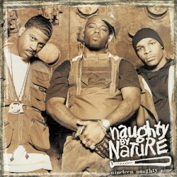 Naughty by Nature - The Blues