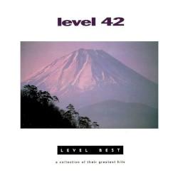 Level 42 - Running in the Family (Level 42)