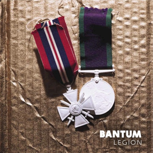 Bantum - New String  (Feat. Owensie)