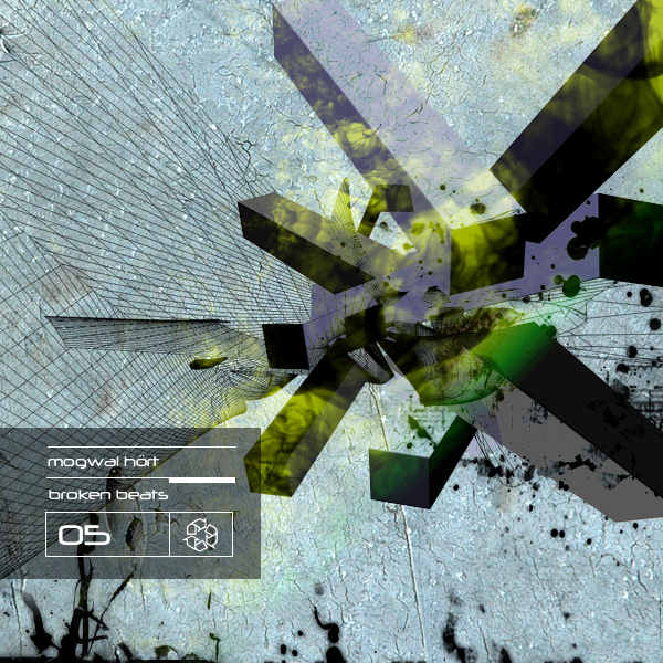 Various - Mogwai hört Broken Beats (mh05)