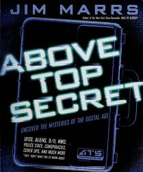 Cover of: Above Top Secret |