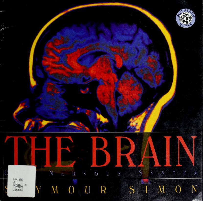 The brain by Seymour Simon