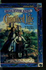 Cover of: Charmed Life | Diana Wynne Jones
