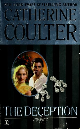 The Deception by Catherine Coulter.