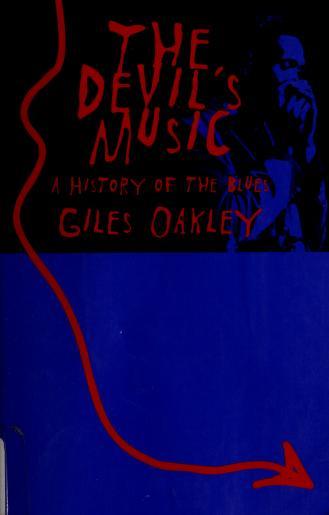 Cover of: The Devil's music | Giles Oakley