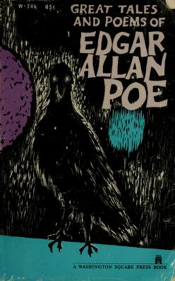 Cover of: Great tales and poems of Edgar Allan Poe | Edgar Allan Poe