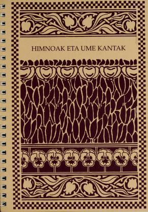 Himnoak eta ume kantak (1999)