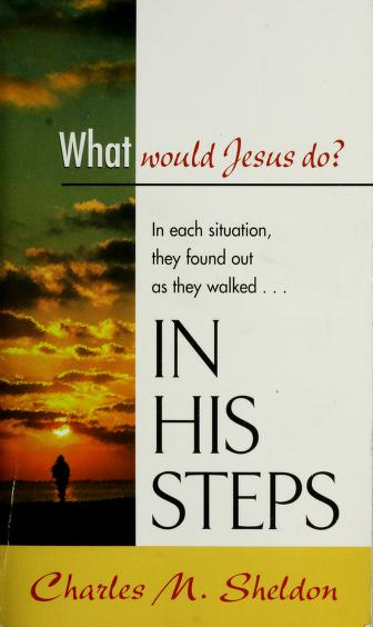 Cover of: In His Steps |