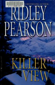 Cover of: Killer view | Ridley Pearson