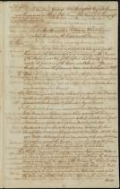 Cover of: [Letter to Artemas Ward ordering him to take a variety of actions regarding the Continental Army following the British evacuation of Boston]