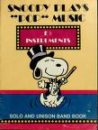 Cover of: Snoopy plays Boradway and TV favorites by Richard Rodgers