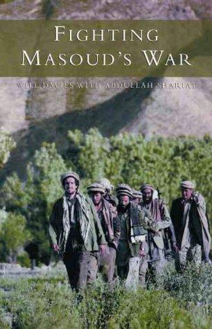 Massood's War by Will Davies