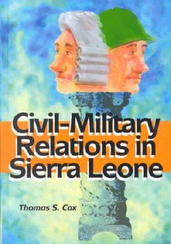 Civil-Military Relations in Sierra Leone