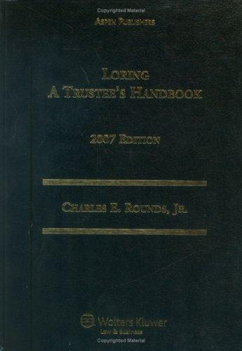 Loring by Charles E. Rounds
