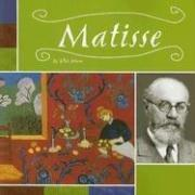 Matisse (Masterpieces: Artists and Their Works) by Ellen Sturm