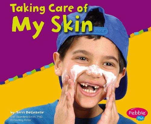 Taking Care Of My Skin by Terri Degezelle