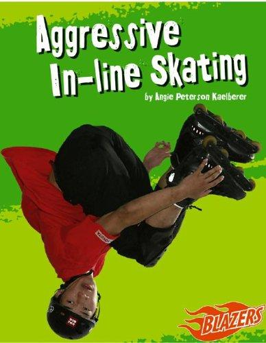Image 0 of Aggressive In-Line Skating (To the Extreme)