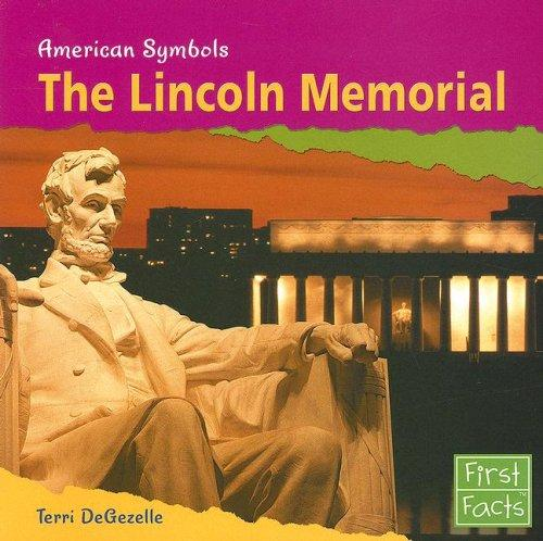 The Lincoln Memorial by Terri Degezelle