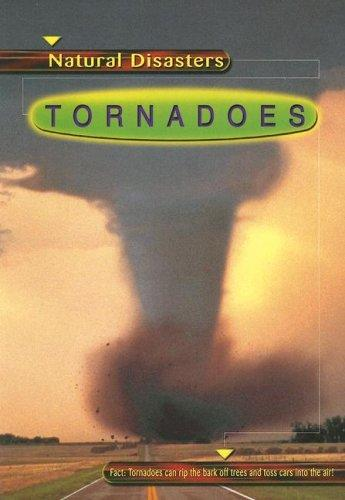 Tornadoes (Natural Disasters) by Jean Allen