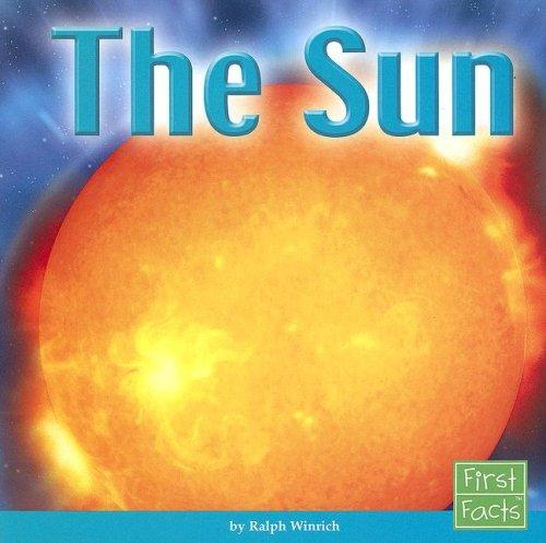 The Sun by Ralph Winrich