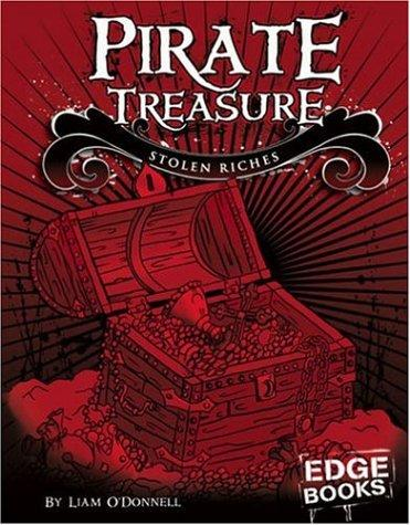 Pirate Treasure by Liam O'Donnell