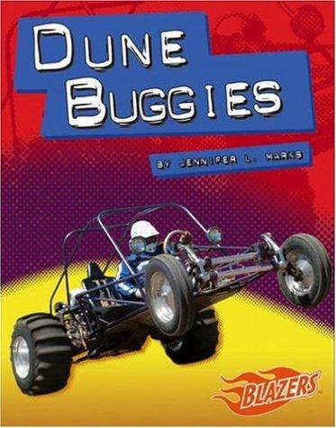 Dune Buggies by Jennifer Marks