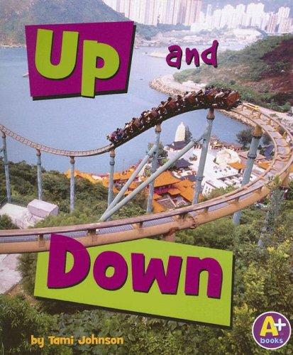 Up and Down (Where Words) by Tami Johnson