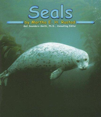 Seals (Ocean Life) by Martha E. H. Rustad